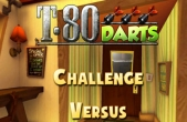 In addition to the game Bloody Mary Ghost Adventure for iPhone, iPad or iPod, you can also download T-80 Darts for free