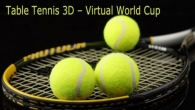 In addition to the game Plants vs. Zombies for iPhone, iPad or iPod, you can also download Table Tennis 3D – Virtual World Cup for free