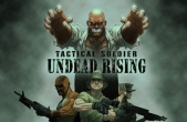 In addition to the game  for iPhone, iPad or iPod, you can also download Tactical Soldier - Undead Rising for free
