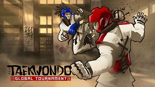 Download Taekwondo game: Global tournament iPhone free game.