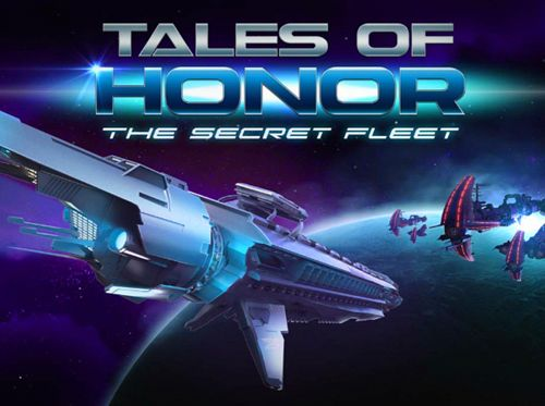Download Tales of honor: The secret fleet iPhone free game.