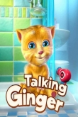 In addition to the game Gangstar Vegas for iPhone, iPad or iPod, you can also download Talking Ginger for free