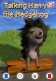 In addition to the game Resident Evil: Degeneration for iPhone, iPad or iPod, you can also download Talking Harry the Hedgehog for free