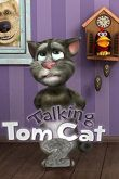 In addition to the game Fruit Ninja for iPhone, iPad or iPod, you can also download Talking Tom Cat 2 for free