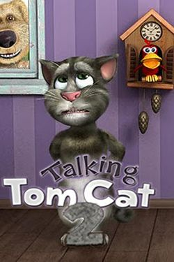 talking tom 2 videos