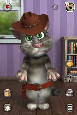 games for talking tom