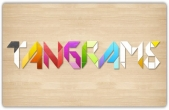 In addition to the game Wild Heroes for iPhone, iPad or iPod, you can also download Tangram Puzzles for free
