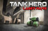 In addition to the game Call of Duty World at War Zombies II for iPhone, iPad or iPod, you can also download Tank Hero: Laser Wars for free