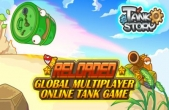 In addition to the game Tank Battle for iPhone, iPad or iPod, you can also download Tank Story 2 for free