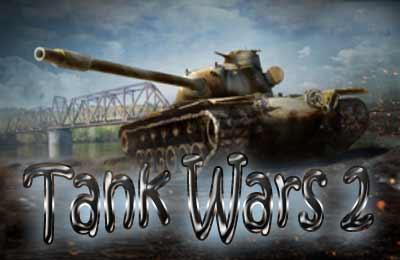 play tank wars 2