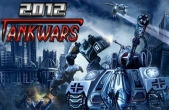 In addition to the game Real Tank for iPhone, iPad or iPod, you can also download Tank Wars 2012 for free
