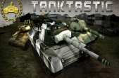 In addition to the game Cricket Game for iPhone, iPad or iPod, you can also download Tanktastic for free