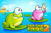 In addition to the game Hay Day for iPhone, iPad or iPod, you can also download Tap the Frog 2 for free