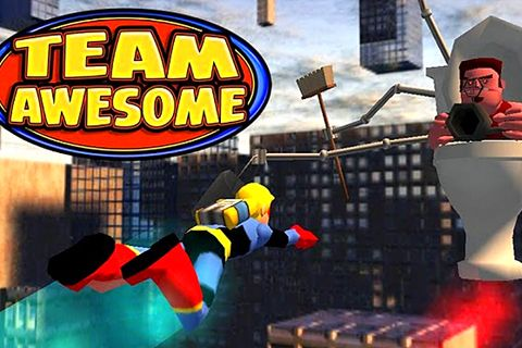 Download Team awesome iPhone free game.