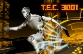 In addition to the game Real Boxing for iPhone, iPad or iPod, you can also download T.E.C 3001 for free