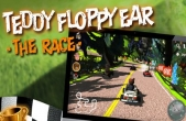 In addition to the game Real Strike for iPhone, iPad or iPod, you can also download Teddy Floppy Ear: The Race for free