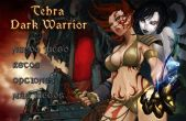 Download Tehra Dark Warrior iPhone, iPod, iPad. Play Tehra Dark Warrior for iPhone free.