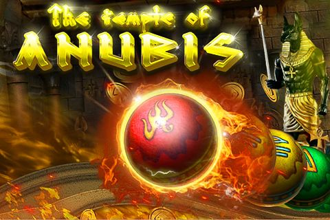 Download Temple of Anubis iPhone free game.