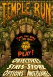 In addition to the game Train Defense for iPhone, iPad or iPod, you can also download Temple Run for free