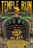 In addition to the game Infinity Blade 3 for iPhone, iPad or iPod, you can also download Temple Run 2 for free