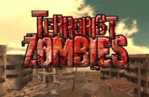 In addition to the game Amazing Block Shift for iPhone, iPad or iPod, you can also download Terrorist Zombies for free