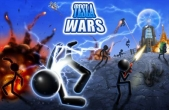 In addition to the game Wedding Dash Deluxe for iPhone, iPad or iPod, you can also download Tesla Wars for free