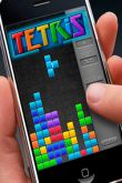 In addition to the game Virtua Tennis Challenge for iPhone, iPad or iPod, you can also download TETRIS for free