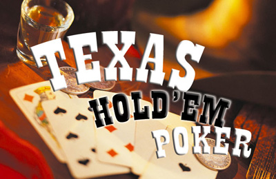 Screenshots of the Texas Holdem Poker game for iPhone, iPad or iPod.
