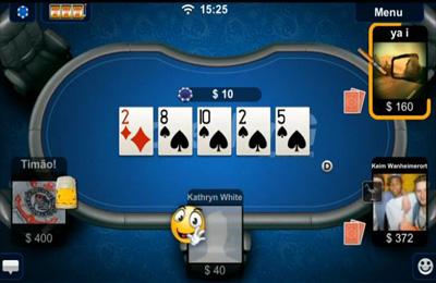 poker texas holdem gratis 888
