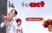 In addition to the game Juice Cubes for iPhone, iPad or iPod, you can also download The Act for free