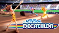 In addition to the game Hollywood Monsters for iPhone, iPad or iPod, you can also download The Activision Decathlon for free