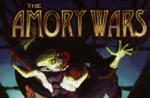 In addition to the game X-Men for iPhone, iPad or iPod, you can also download The Amory Wars for free