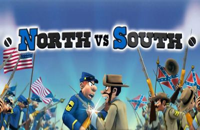 Screenshots of the The Bluecoats: North vs South game for iPhone, iPad or iPod.