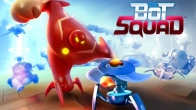 In addition to the game Chicken Revolution 2: Zombie for iPhone, iPad or iPod, you can also download The bot squad for free