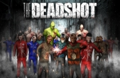 In addition to the game Candy Crush Saga for iPhone, iPad or iPod, you can also download The Deadshot for free