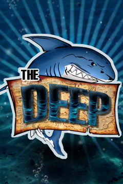 Screenshots of the The Deep Pinball game for iPhone, iPad or iPod.