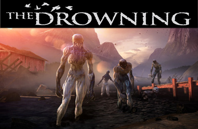 Screenshots of the The Drowning game for iPhone, iPad or iPod.