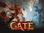 In addition to the game Racing Rivals for iPhone, iPad or iPod, you can also download The Gate for free