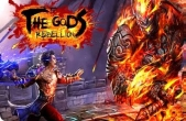 In addition to the game STREET FIGHTER X TEKKEN MOBILE for iPhone, iPad or iPod, you can also download The Gods: Rebellion for free
