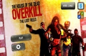 In addition to the game STREET FIGHTER X TEKKEN MOBILE for iPhone, iPad or iPod, you can also download The House of the Dead: Overkill ­- The Lost Reels for free