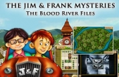 In addition to the game Modern Combat 3: Fallen Nation for iPhone, iPad or iPod, you can also download The Jim and Frank Mysteries for free