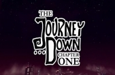 In addition to the game Real Racing 2 for iPhone, iPad or iPod, you can also download The Journey Down: Chapter One for free
