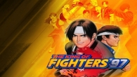 In addition to the game NBA JAM for iPhone, iPad or iPod, you can also download The King of Fighters 97 for free