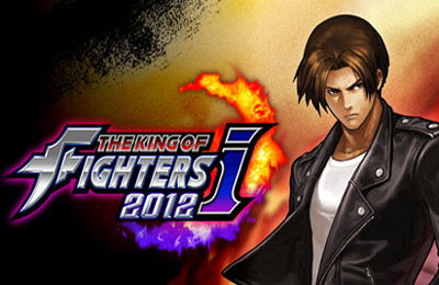 Screenshots of the The King Of Fighters I 2012 game for iPhone, iPad or iPod.
