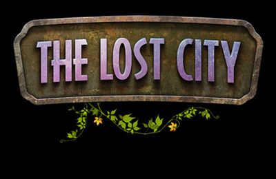 Screenshots of the The Lost City game for iPhone, iPad or iPod.