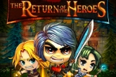 In addition to the game Slender man: Origins for iPhone, iPad or iPod, you can also download The return of the heroes for free