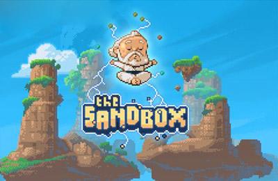 sandbox rpg
