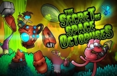 In addition to the game Real Strike for iPhone, iPad or iPod, you can also download The Secret Of Space Octopuses for free