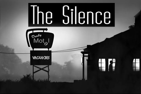 Download The silence iPhone free game.