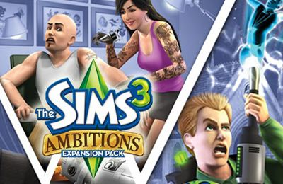 Download Sims 3 Ambitions